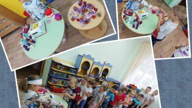 Photo of Досуговая деятельность воспитанников детского сада №4