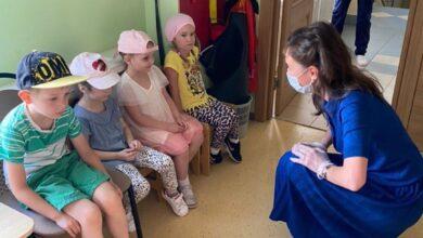 Photo of С сегодняшнего дня в Подмосковье детские сады работают в штатном режиме