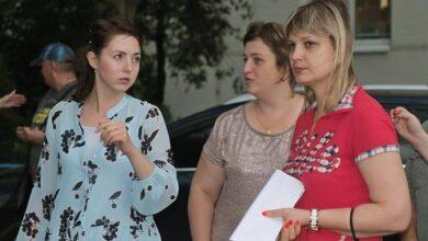 Photo of Совет депутатов провел встречу с активными жителями