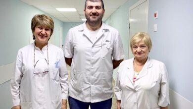 Photo of 15 июля – Всероссийский день врача акушера — гинеколога