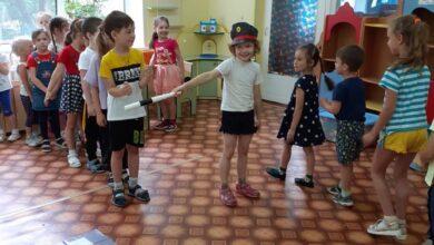 Photo of Игры по ПДД для дошкольников в дошкольных учреждениях