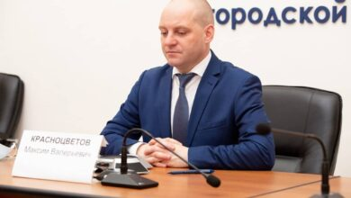 Photo of Глава Ивантеевки принял участие в рабочем совещании под председательством губернатора Московской области