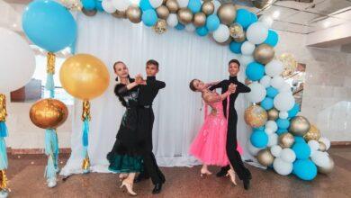 Photo of Центр искусств им.Л Н Кекушева приглашает в коллектив спортивного бального танца