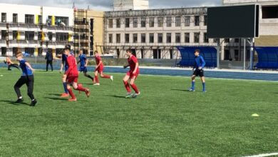 Photo of В Ивантеевке стартовала акция «Футбол в наш двор»