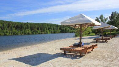 Photo of В Ивантеевке нет официально разрешенных мест для купания