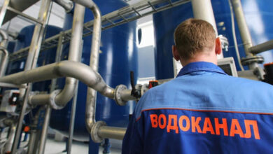 Photo of ООО «Водоканал» сообщает об участившихся случаях сброса в канализацию огромного количества мусора