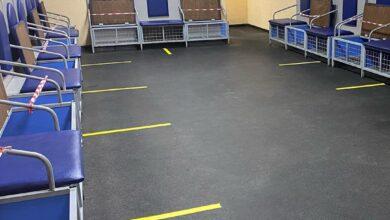Photo of Ледовая арена «Лидер» возобновляет работу тренажерного зала и ледовой арены с 3 июля