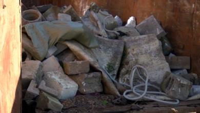 Photo of Более тысячи кубометров твердых бытовых отходов вывезли со стихийной свалки на Хлебозаводской улице