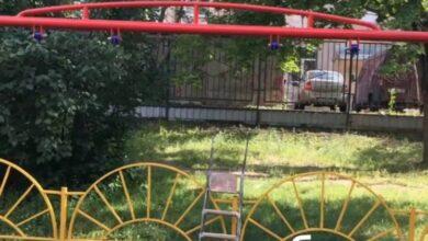Photo of С 1 июля в Ивантеевке разрешены прогулки и занятия спортом, в том числе на детских и спортивных площадках
