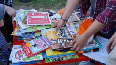 Photo of Почти 100 летних читальных залов откроются в Подмосковье в выходные