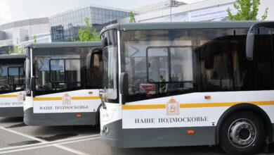 Photo of Жители Московской области смогут оплачивать проезд в транспорте наличными с 25 июля