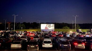 Photo of Фильмы «Зеленая книга» и «Хороший доктор» покажут в автокинотеатрах Московской области