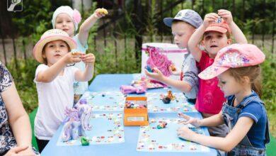 Photo of С 6 июля детские сады Ивантеевки начали работать в штатном режиме