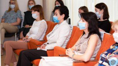 Photo of На оперативном совещании подвели с коллегами итоги работы за второй квартал