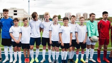 Photo of Развитие детско-юношеского спорта в Ивантеевке всегда было одной из приоритетных для нас задач