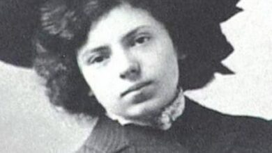 Photo of 10 июля исполняется 130 лет со дня рождения русской поэтессы Веры Инбер