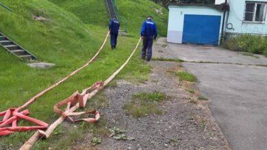 Photo of «Водоканал» готовится к промывке резервуаров чистой воды на ВЗУ-2