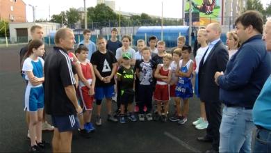 Photo of Как развивают спортивное направление в Ивантеевке? (видео)