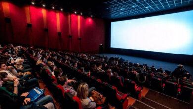 Photo of Посмотреть фильмы в рамках акции «Ночь кино» можно на 249 площадках Подмосковья 29 августа