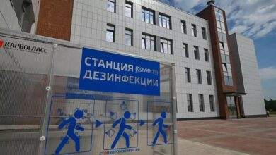 Photo of Ивантеевка готова. Подмосковье получит 21 новую школу и 18 детских садов к началу осени. COVID-безопасность будет максимальной