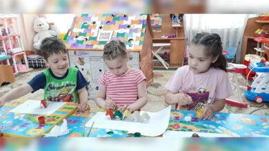 Photo of В социально-реабилитационном центре для несовершеннолетних «Теремок» проходят увлекательные занятия