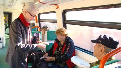 Photo of Управление социальной защиты напоминает ивантеевцам о возможности отказаться или возобновить бесплатный проезд