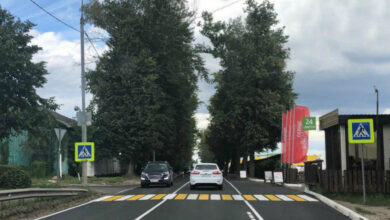 Photo of Водителей призвали быть внимательнее на дорогах в преддверии нового учебного года