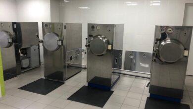 Photo of Центральное стерилизационное отделение Ивантеевской ЦГБ открылось после ремонта