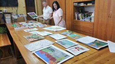 Photo of Общественная палата Ивантеевки подвела итоги детского творческого конкурса
