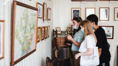 Photo of Состоялась экскурсия по кабинет-музею И.Ф. Горбунова