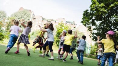 Photo of В Ивантеевке функционируют 17 детских садов