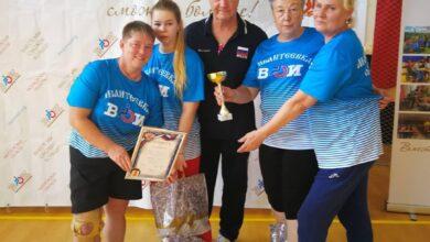 Photo of Ивантеевская команда стала призером Фестиваля спорта инвалидов
