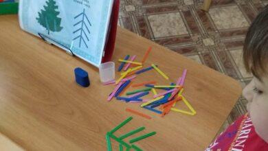 Photo of В детском саду «Улыбка» провели дидактические игры