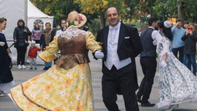 Photo of Открыт набор на новый танцевальный сезон