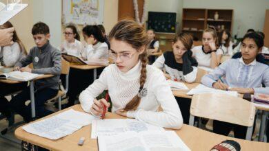 Photo of Ивантеевских школьников приглашают принять участие в подмосковной многопредметной олимпиаде