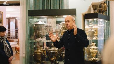 Photo of Проведение туристических экскурсий в музеях возобновляется