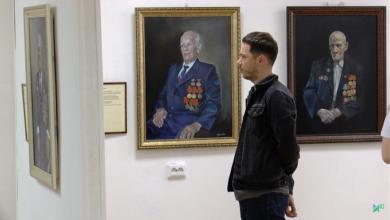 Photo of Память жива. В Галерее современного искусства — вернисаж (видео)