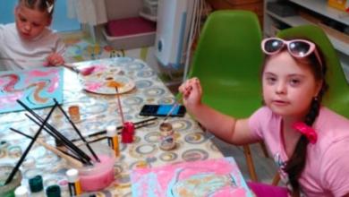 Photo of Если у ребёнка есть желание создать золотого слона на розовом песке, оно непременно должно воплотиться!