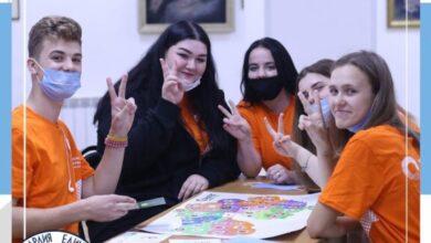 Photo of Ребята из Молодой Гвардии Ивантеевки запустили игру «Стратег»