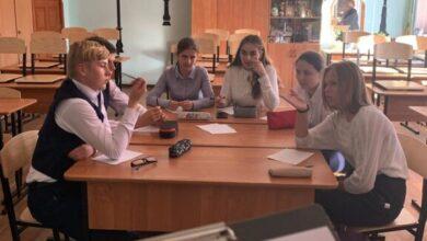 Photo of В школах Ивантеевки прошла интеллектуальная игра по географии «Что? Где? Когда?»