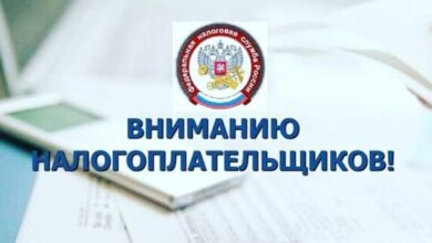 Photo of Почти 200 тысяч конвертов с налоговыми уведомлениями поступили на Почту России