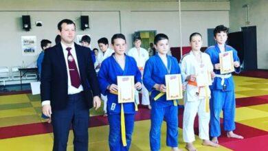 Photo of Поздравляем юных спортсменов!
