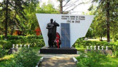 Photo of Мемориалы Победы в Ивантеевке
