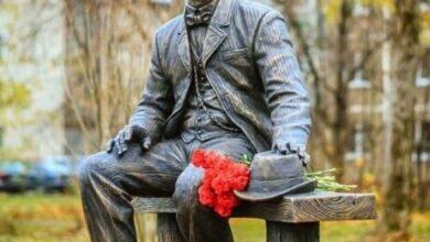 Photo of Все, что строил знаменитый зодчий Лев Кекушев в Ивантеевке — он строил для фабриканта Владимира Лыжина