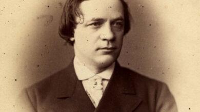 Photo of 22 сентября —189 лет со дня рождения Ивана Федоровича Горбунова