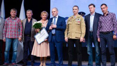 Photo of Глава города Максим Красноцветов поблагодарил за работу всех, кто не остался в стороне во время пандемии