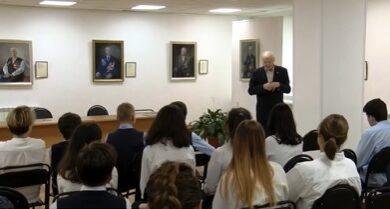 Photo of Встреча поколений в городской библиотеке