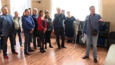 Photo of В Центре культуры и искусств имени Кекушева состоялось торжественное открытие авторской фотовыставки Олега Косача