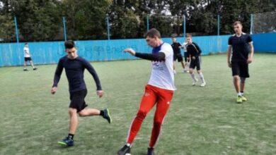 Photo of В Ивантеевке стартовал чемпионат по дворовому футболу (видео)