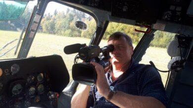 Photo of К Тютчеву без парашюта. В Муранове прошли учения спецназа (видео)